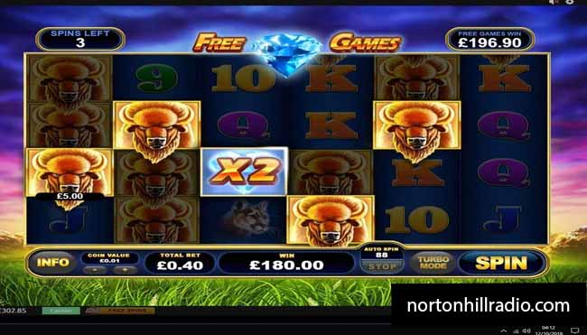 Online Slot Gambling Games can be Exciting