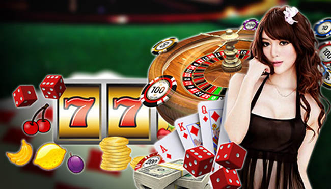 Motivation to Become the Top Player of Poker Gambling